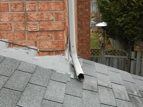 Roofing Home Inspection